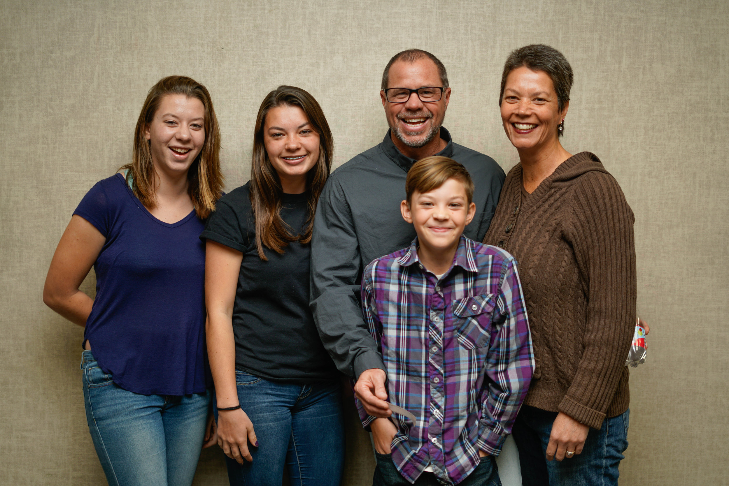 Robbie Edwards - Pastor / Elder