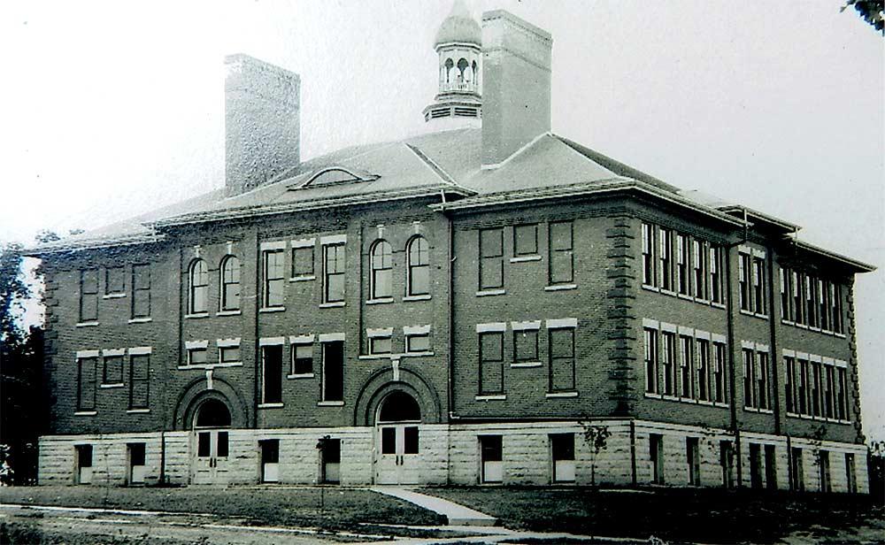 Cambridge Historic School