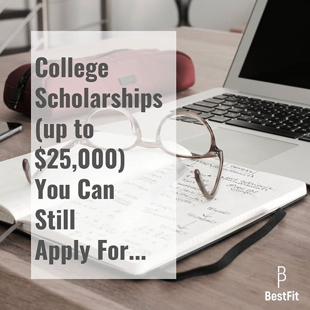 So hear us out...it's #springbreak but why not spend it applying to more scholarship money! 🤓➡️🤑 Click link in bio to see what's still available. . . . . . #college #collegebound #collegeboundsoon #highschoolsenior #educhat  #highschoolgraduation #classof2019🎓 #classof2019 #collegeapplications #collegeapplication #collegeadmissions #collegeadmission #collegescholarship #collegescholarships #guidancecounselor #highschoolsenior #highschoolsenior #highschooljunior #highschoolteacher #topuniversities #collegelife #collegestudent #money #senioritis #wednesdaymood #workworkwork #seniors