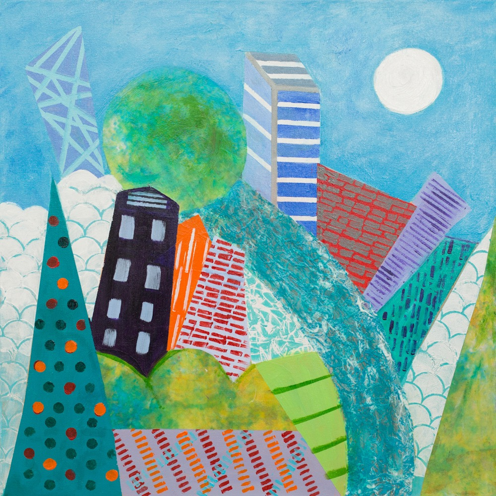 River City /***SOLD ***