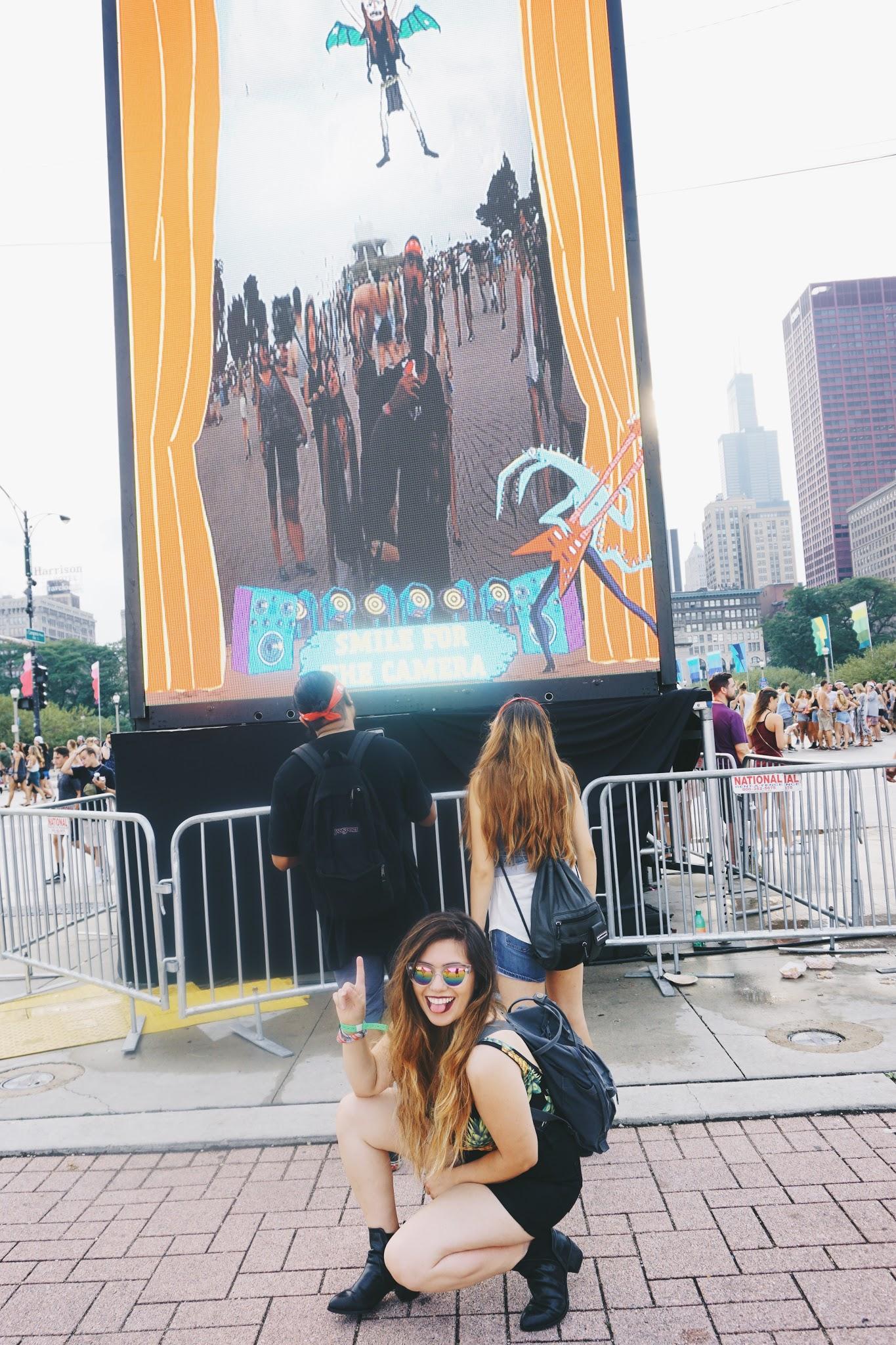 chicago lollapalooza 2016 day 1