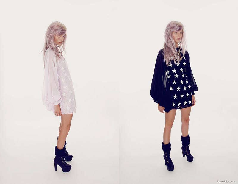 Wildfox White Label Spring '12 Collection
