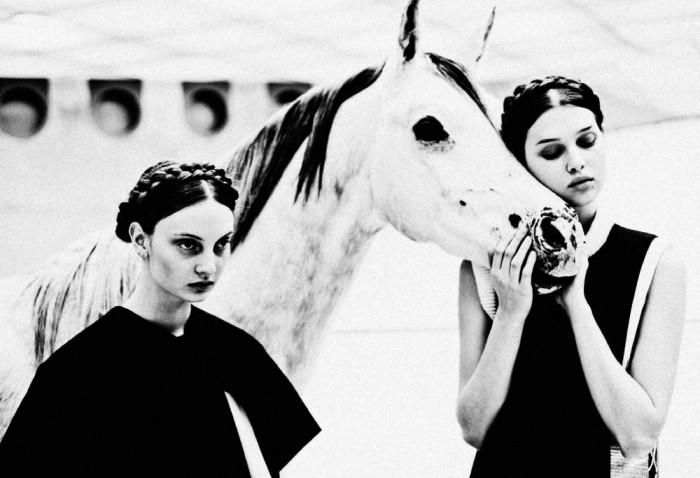 black and white tumblr inspo