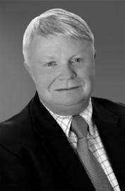 Darrel Hicks , Board President
