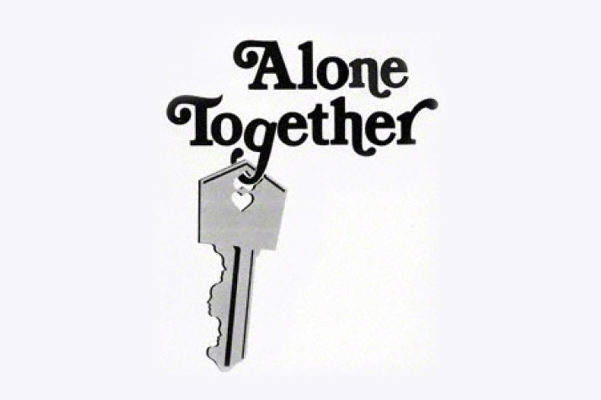 Alone Together presented by the Spanish Trail Playhouse