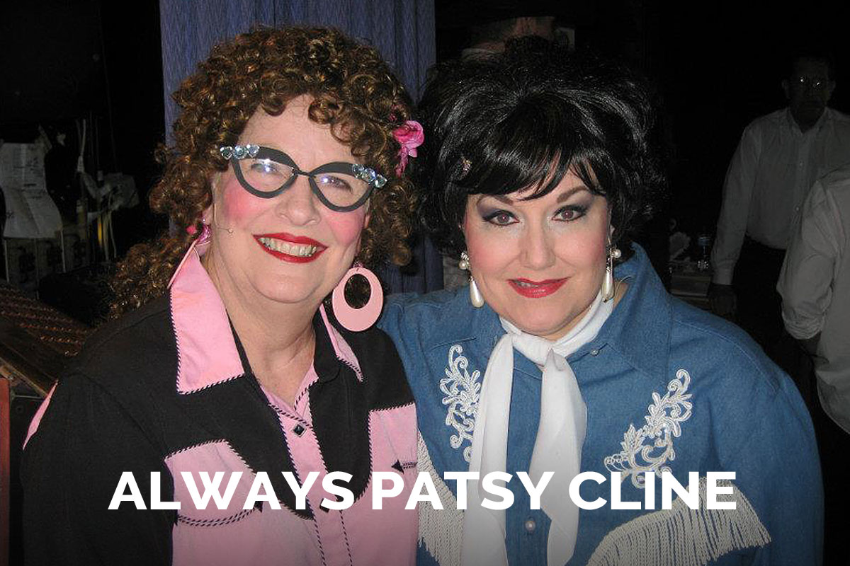 Always Patsy Cline presented by the Spanish Trail Playhouse