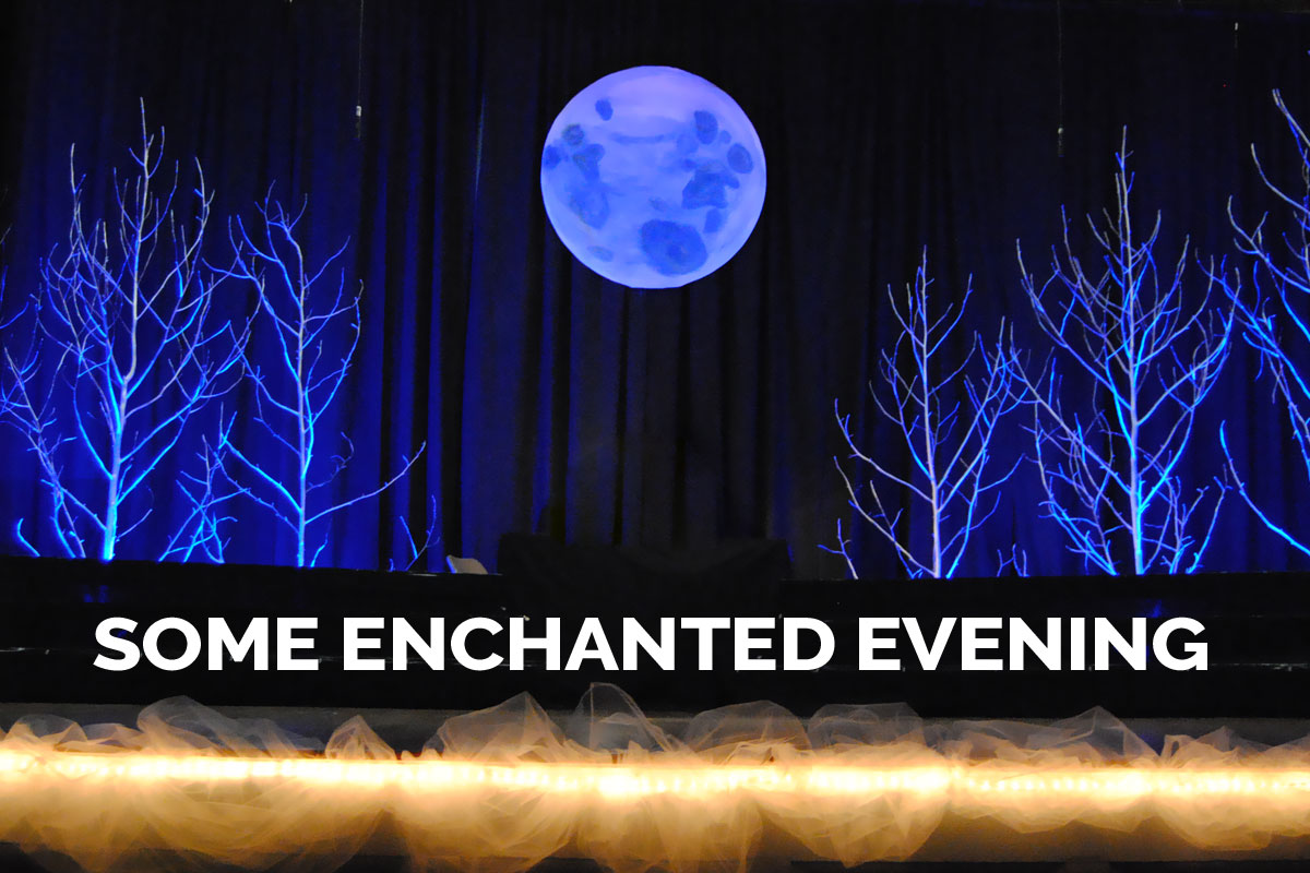 Some Enchanted Evening presented by the Spanish Trail Playhouse