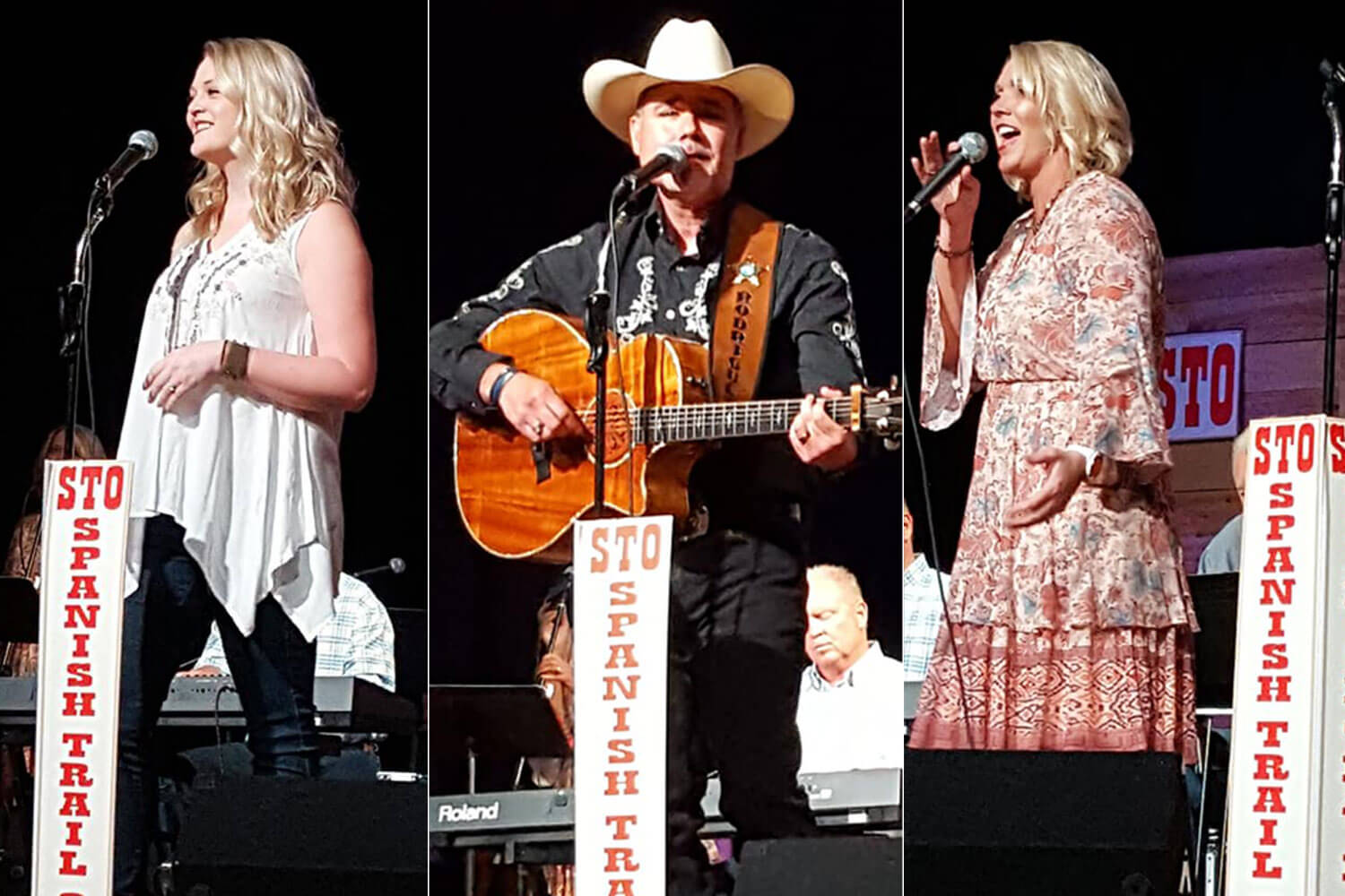 2019 Spanish Trail Opry by the Spanish Trail Playhouse