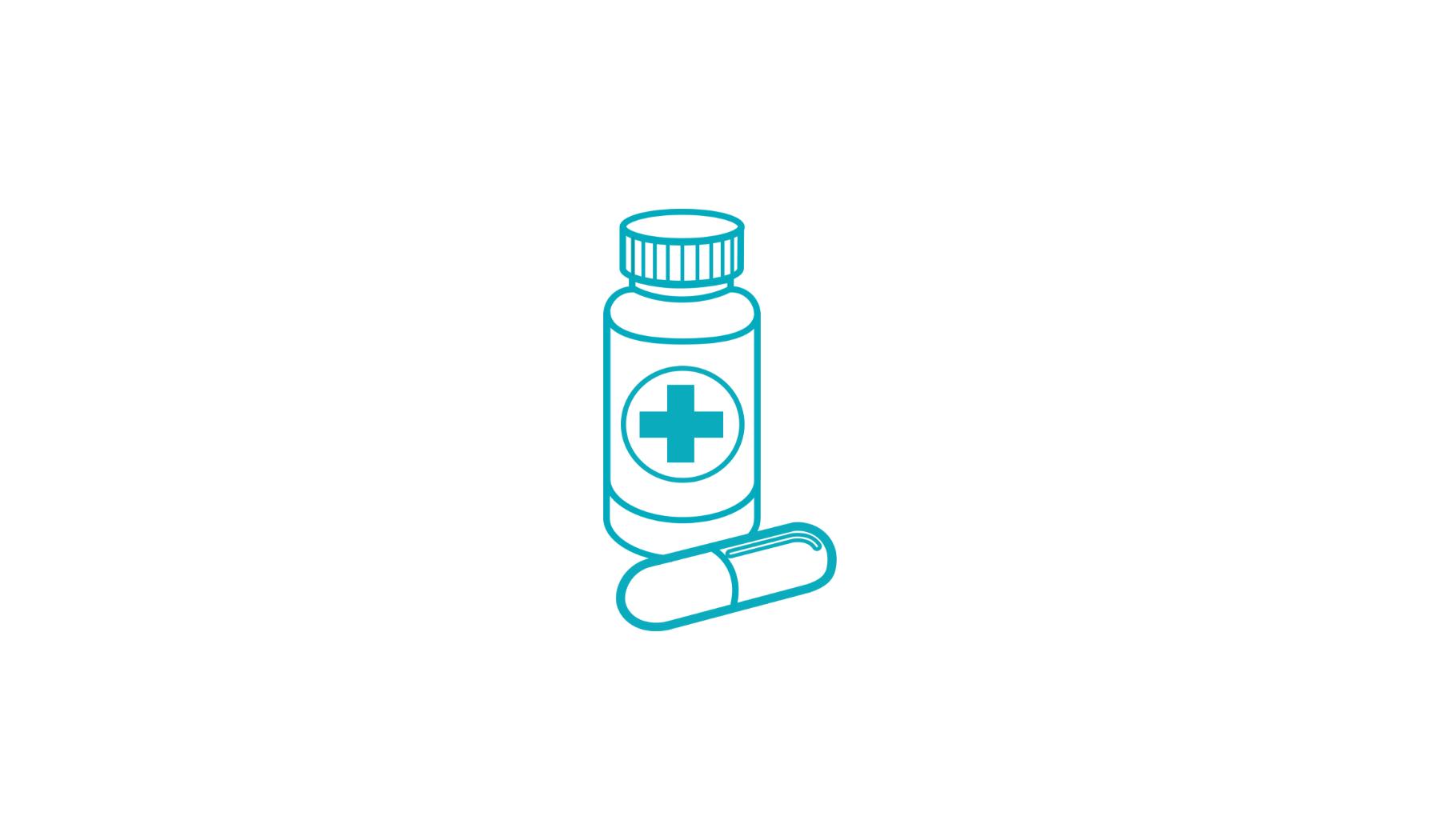 Medication Overlay