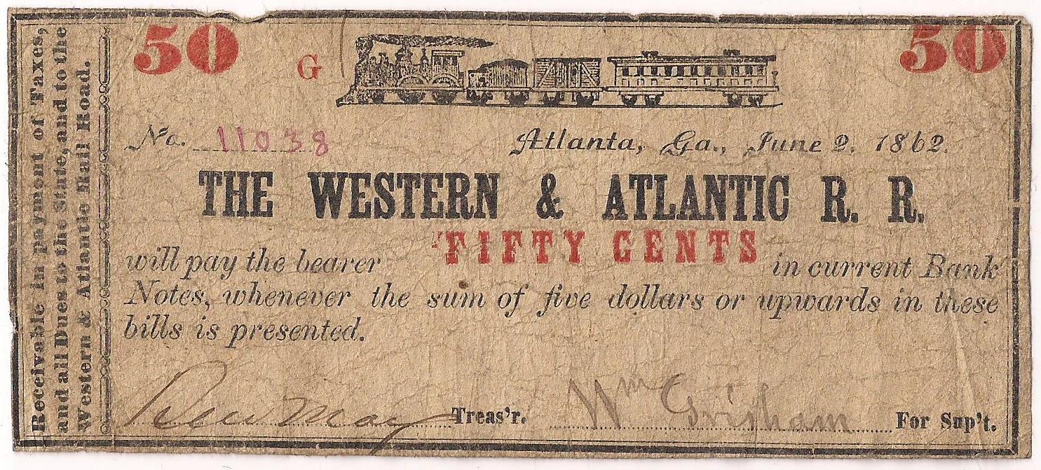 Series G - June 2, 1862