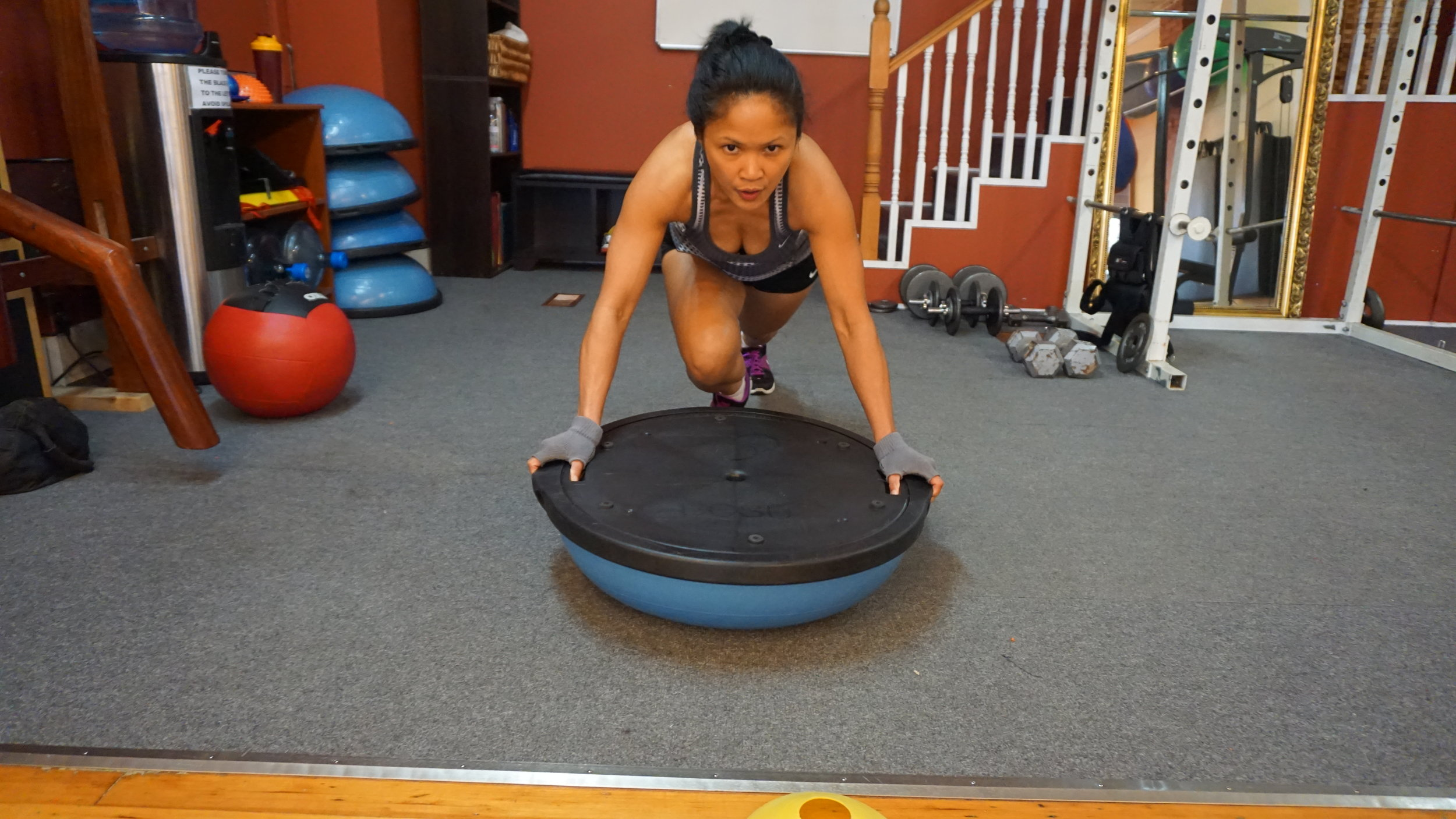 Personal Training-New Westminster B.C.-fitness