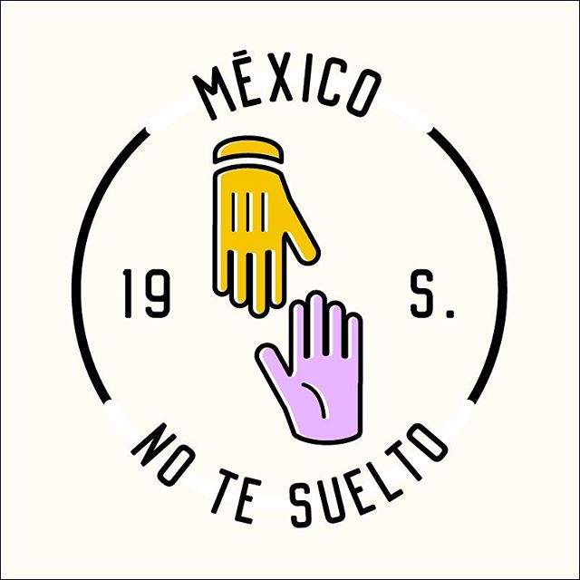 Imagen diseñada para la campaña de resiliencia de uno de nuestros clientes en el pasado sismo. Aún sentimos los estragos. • • • #FuerzaMexico #Sismo #Diseño #Pyra #PyraCo #Design #Vector #19S #GraphicDesign #cdmx #illustration #IconDesign #Contemporary #Creative #Cdmx #VisualInspiration #DesignInspiration #CreativeDirection #ArtDirection #MexicoNoTeSuelto #Brand #Campaign #DiseñoMX #Studio #DesignAgency #VisualJournal #IdentityDesign #BrandingDesign #Visual