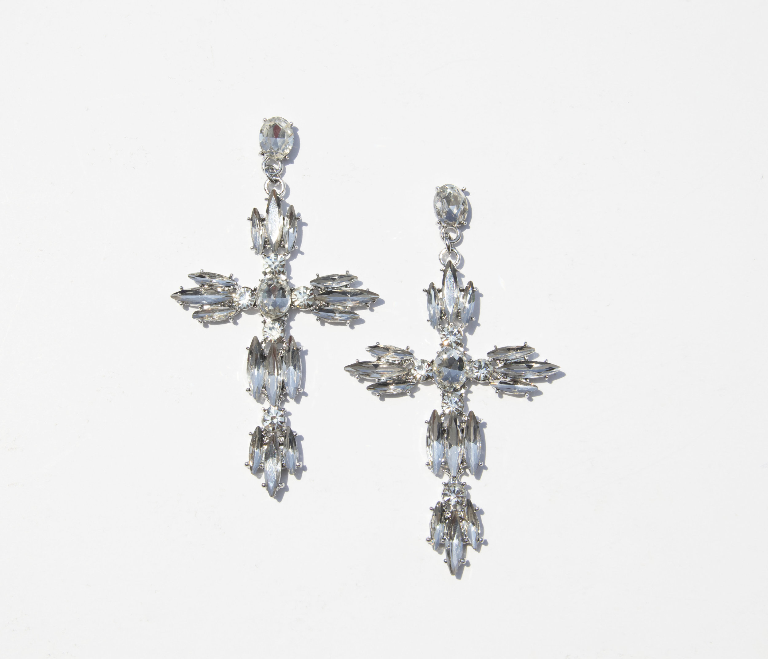 Holy Grail Earrings