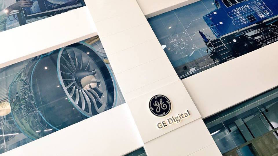 GE Digital Marketplace
