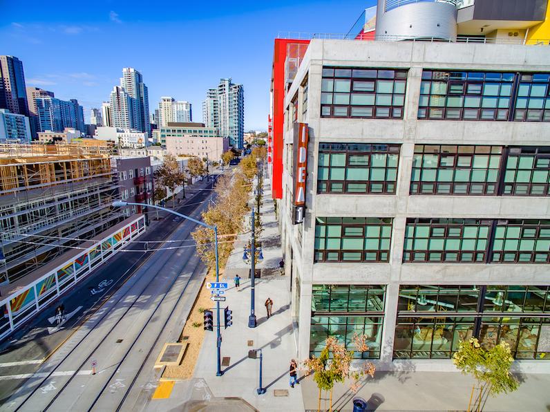 IDEA1 Apartments