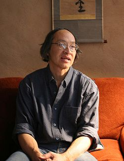 Arthur Sze   :  Poet and translator, Winner of the 2013 Jackson Prize from Poets & Writers magazine and a Finalist for a 2017 Pulitzer Prize in Poetry for his collection  Compass Rose . Born in New York City to Chinese immigrant parents, Sze attended M.I.T. a math and science major, then dropped out to study poetry at U.C. Berkeley. Was the first poet laureate of his hometown, Santa Fe, NM, and his taught poetry in schools, prisons, and Indian Reservations across the Southwest. Professor emeritus at the Institute for American Indian Arts.