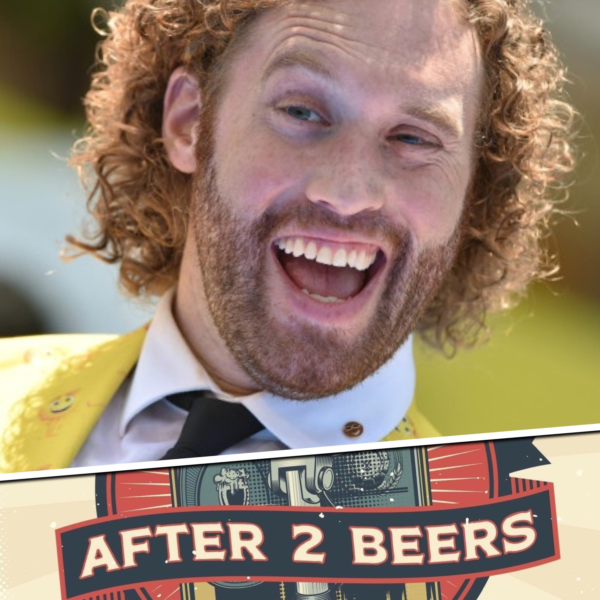 A2B interviews T.J. Miller - Episode #37