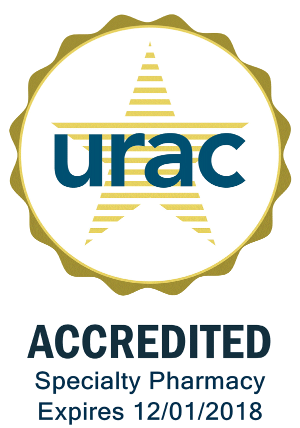 Click here to visit the URAC Website.