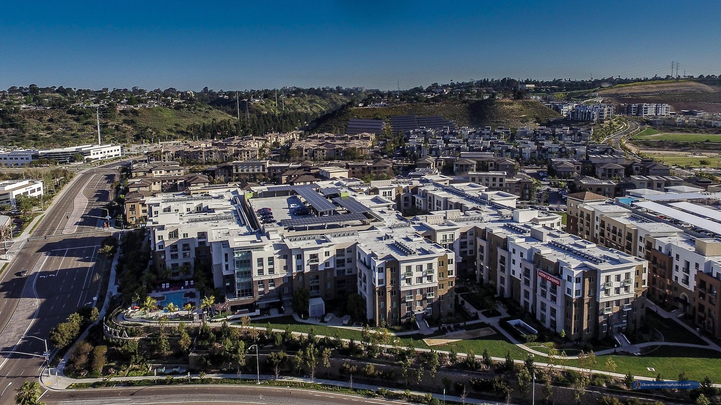 Civita - San DiegoSudberry Development