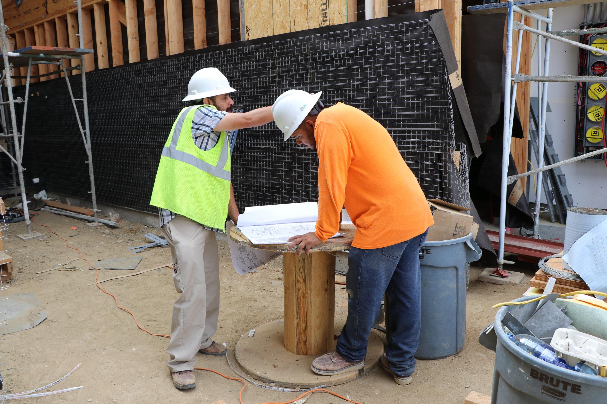 Apprentice - Multi Family Carpenter/Trim Installer - (San Diego)