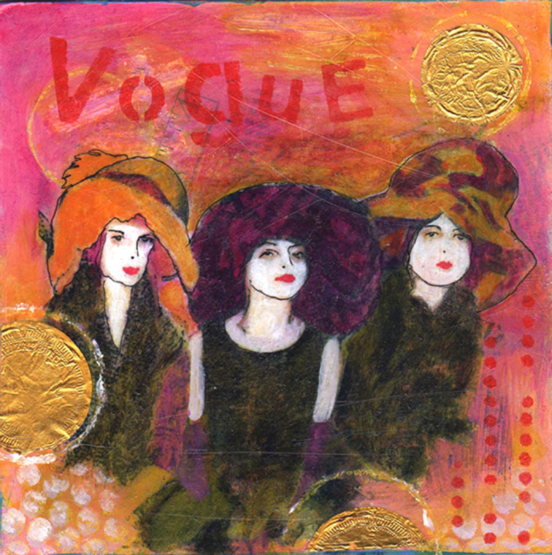"""Vogue---7""""X7"""""""