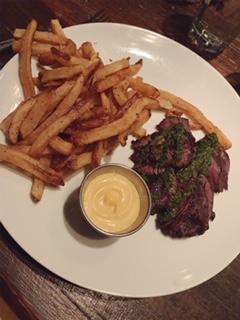 Steak & Frites