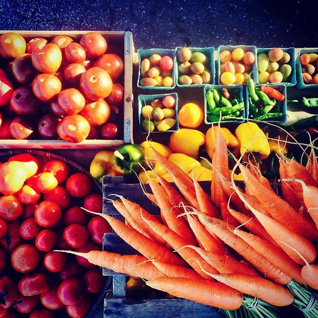 #summertime @ashevillecitymarket & #yanceycountyfarmersmarket