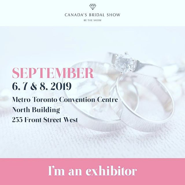 Visit our booth #2004 #weddingplanner #weddingplanning #brides2020 #brides2019 #bride2021 #eventplanning #eventplanner #decor #decoranddesign #brides #couples