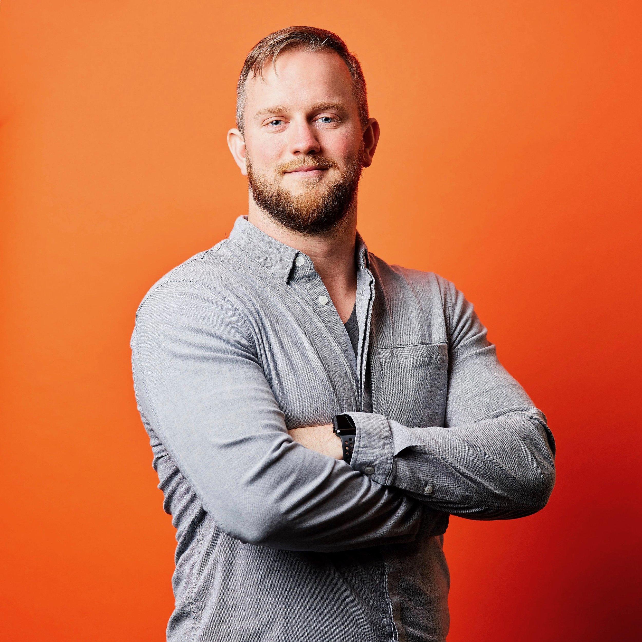 Cory Johnson, Founder & CTO