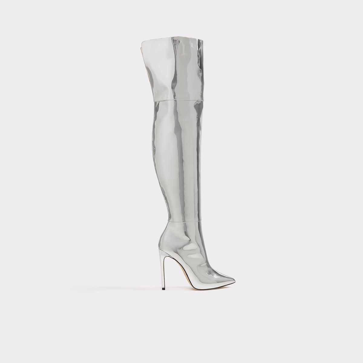 Cherima Silver Women's Boot