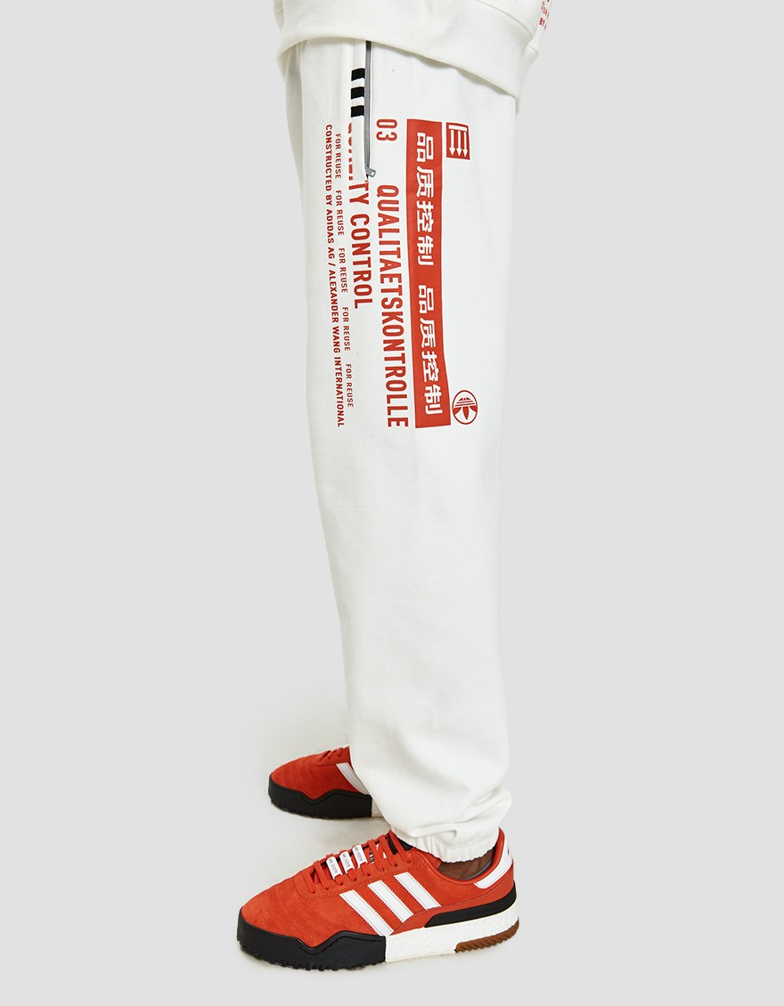 AW Graphic Jogger Pant