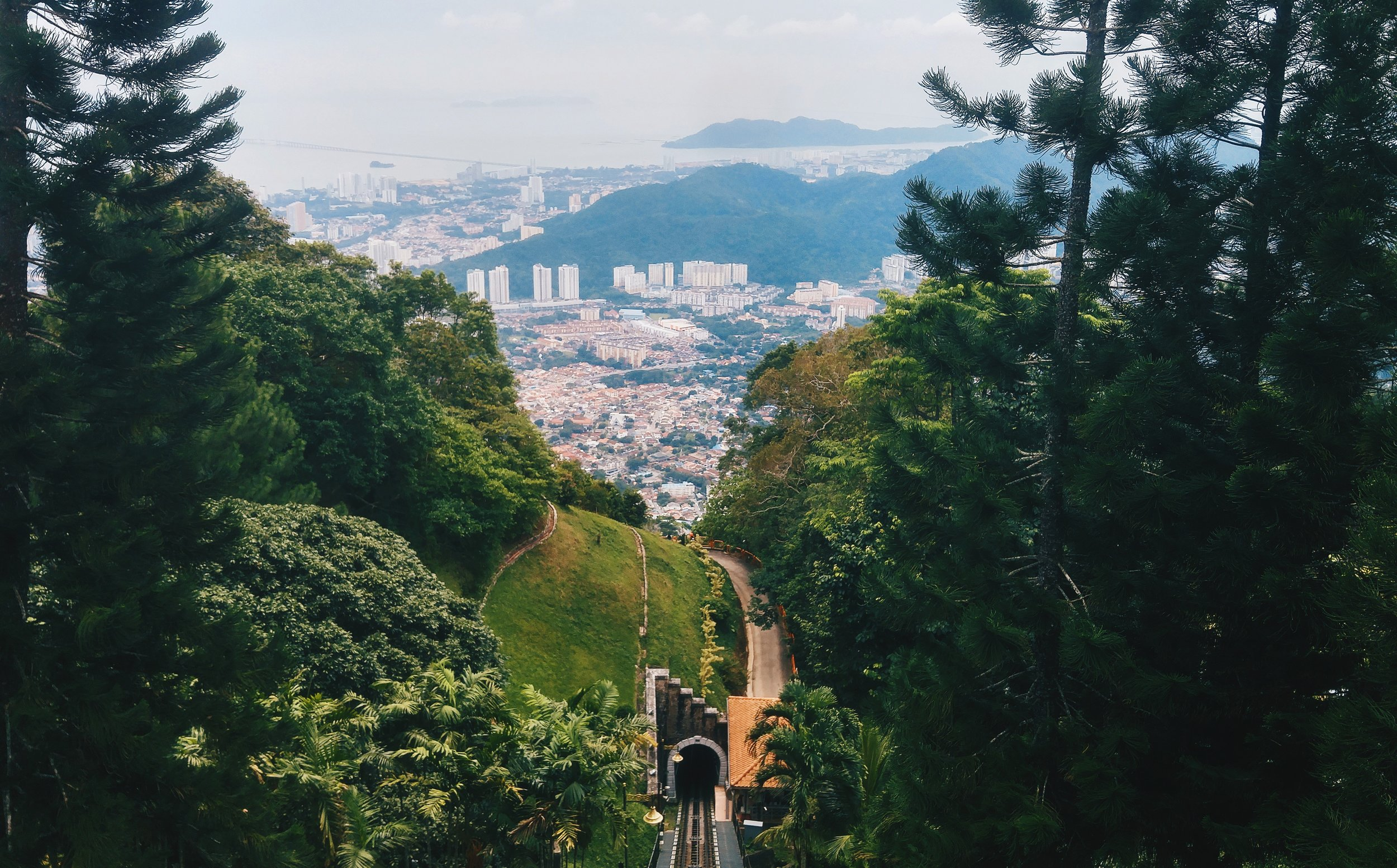 Penang, Malaysia. Photo credit: Fidelia Zheng