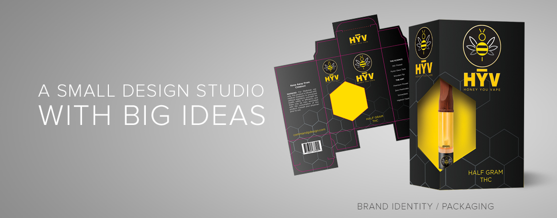 Brand Identity/Package Design