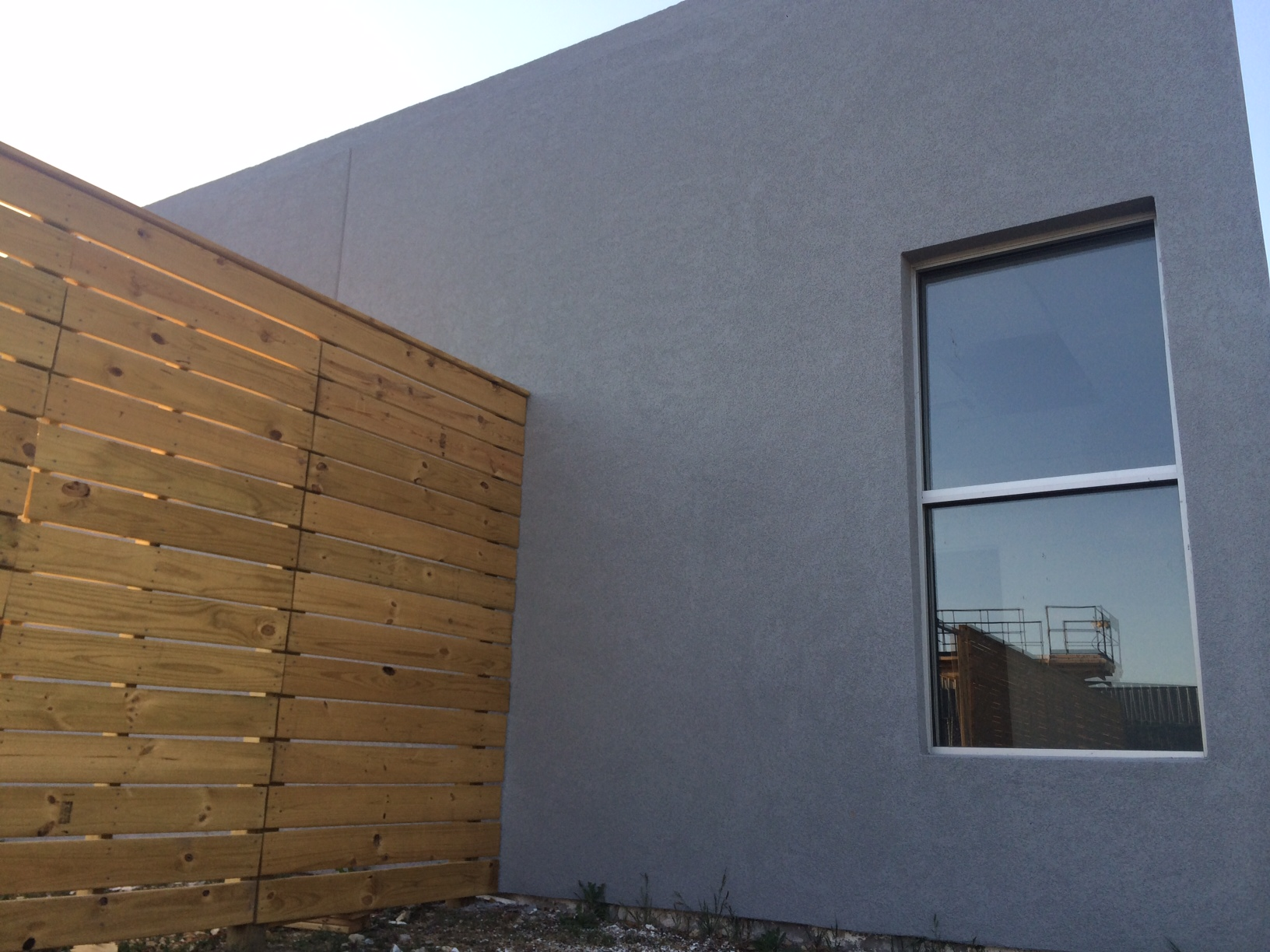 Office Warehouse - New Construction