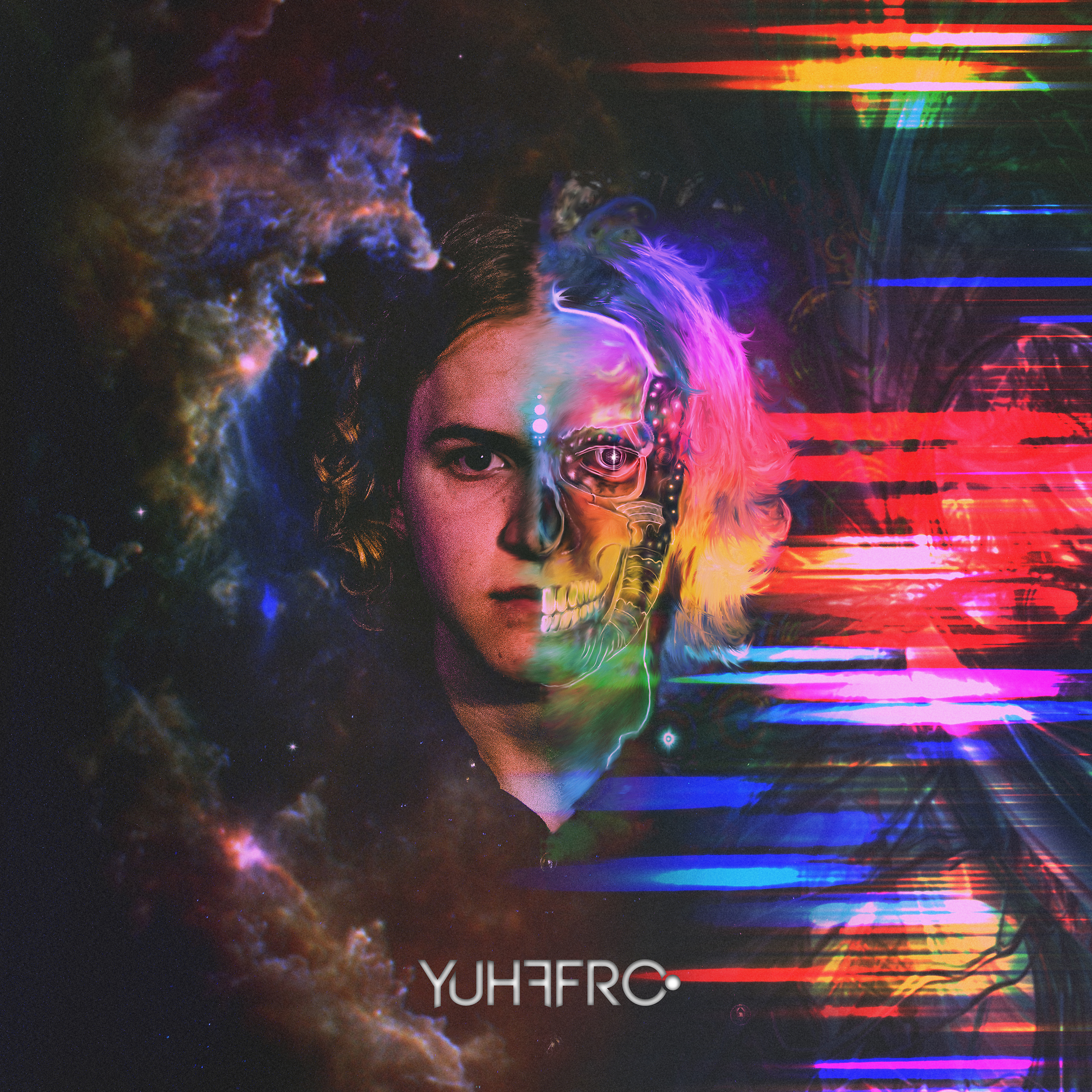 Album Art for Yuhffro, 2014