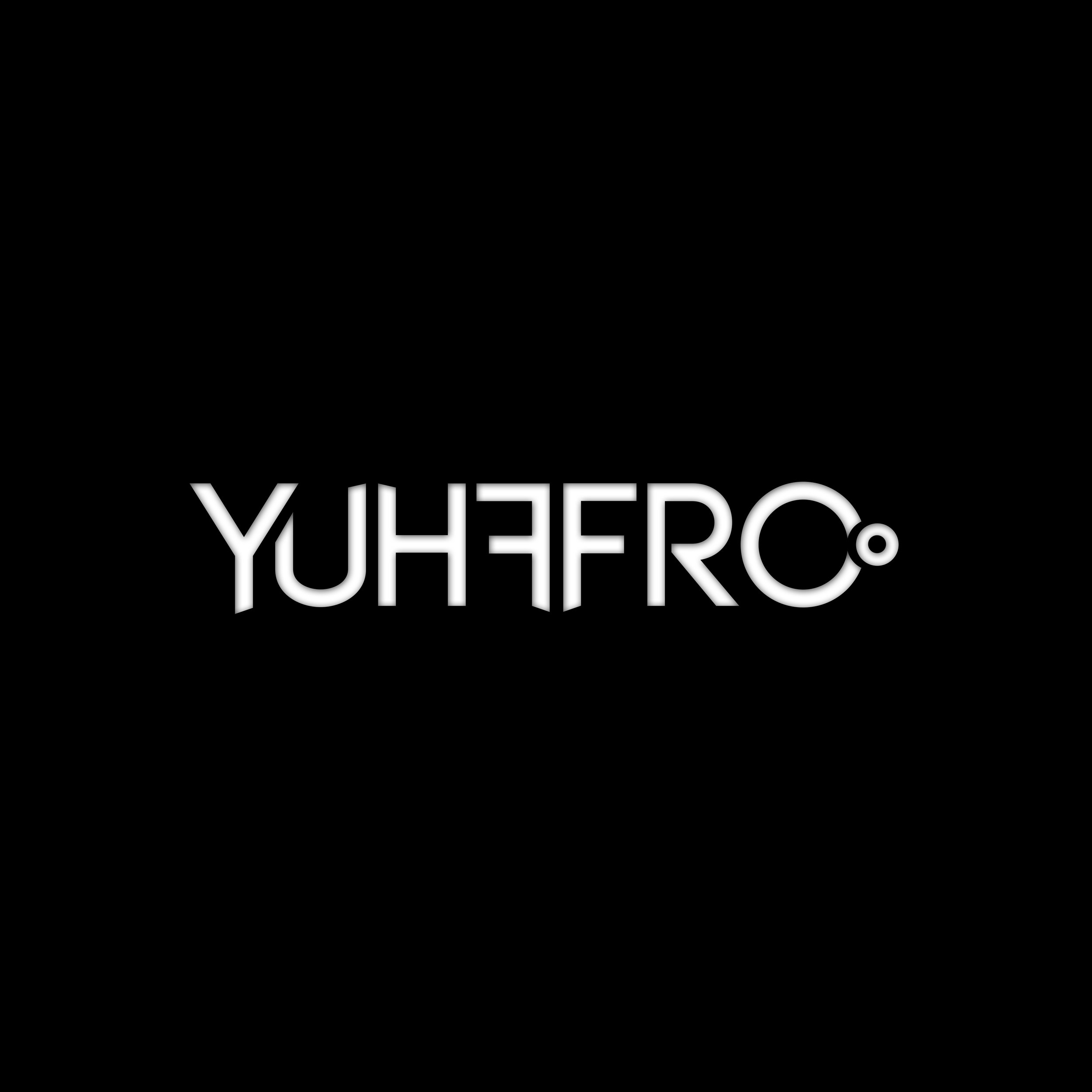 "Logo Design for ""Yuhffro"" 2014"