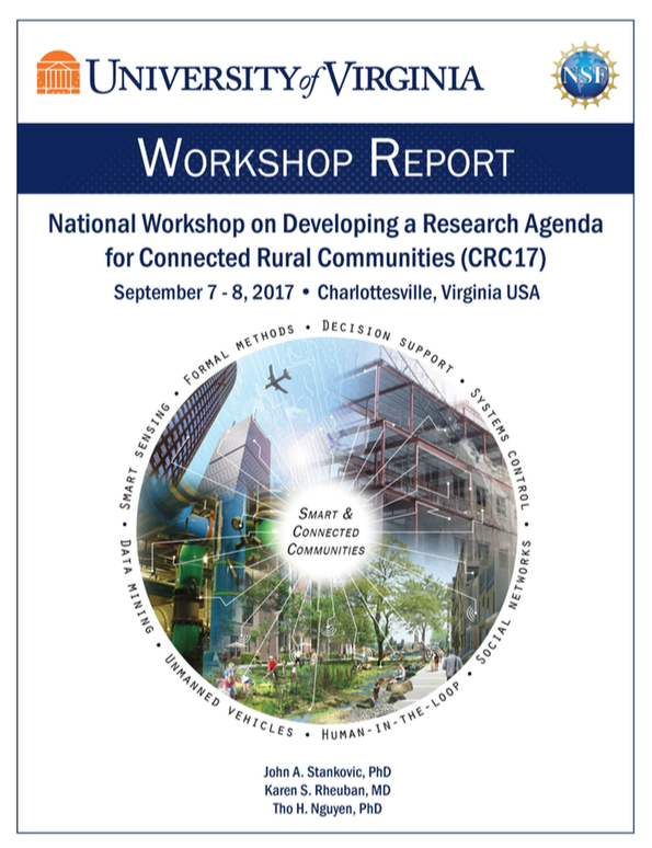 Click image to view the CRC17 Workshop Report