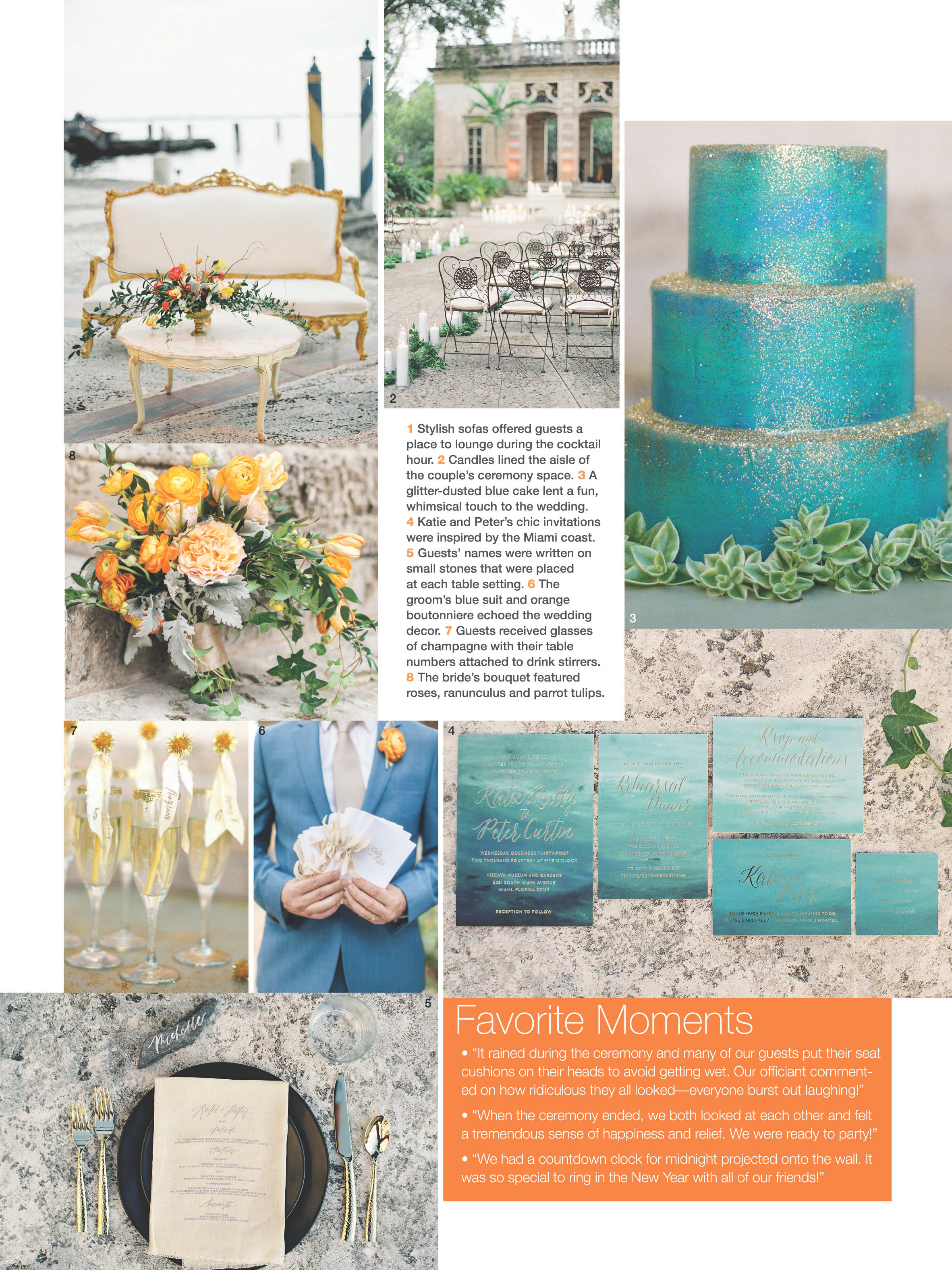 Bridal Guide magazine Katie and Peter Wedding 2 Page  May:June.jpg
