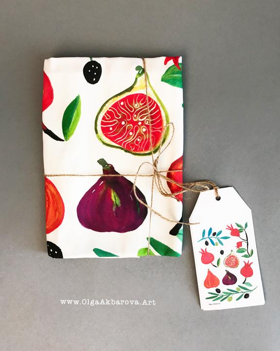 Tea Towel Garden Folded.jpg