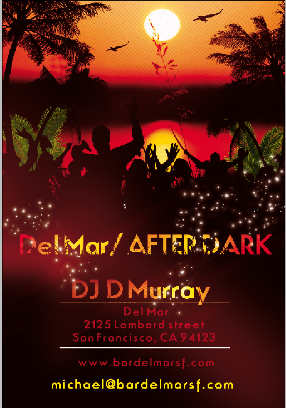 Del Mar After Dark flyer D Murray screen shot.png