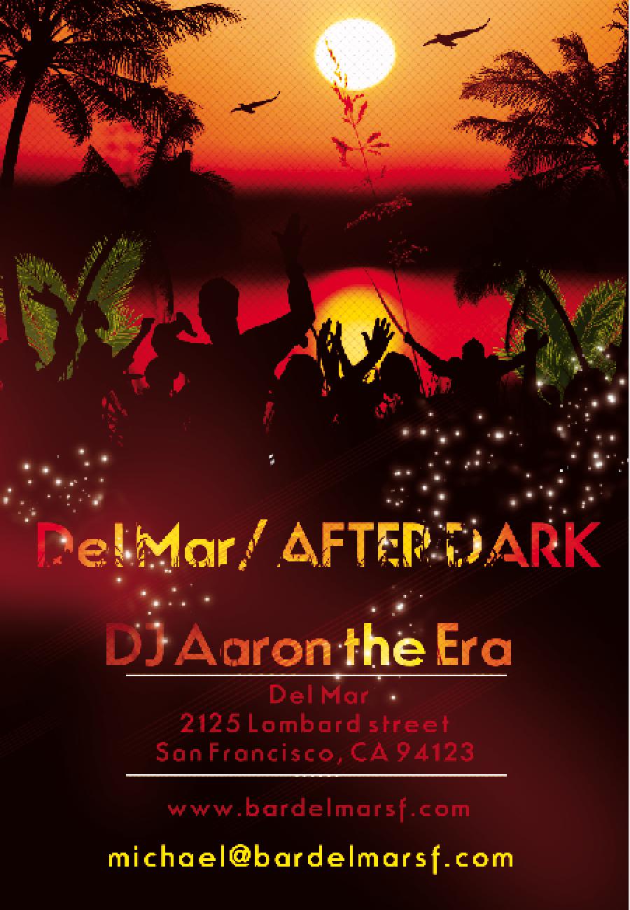 Del Mar After Dark flyer Aaron the era screen shot.png