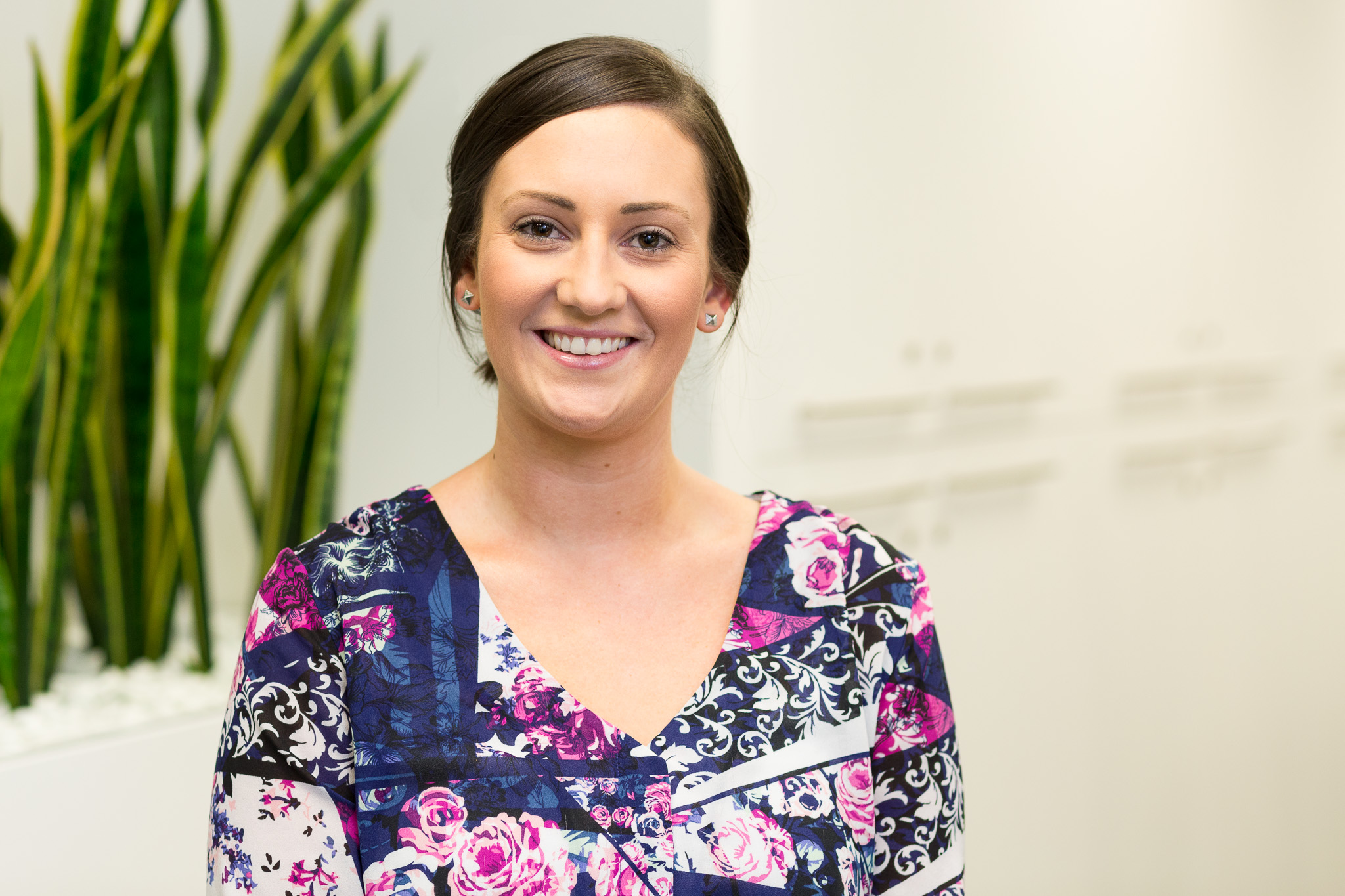KERRI MIDDLETON Corporate Secretarial   Kerri started at Letcher Moroney in March 2014 as our receptionist. She has a background in hospitality and is a competent receptionist and administration support person who currently specialises in BGL, ASIC and corporate affairs.
