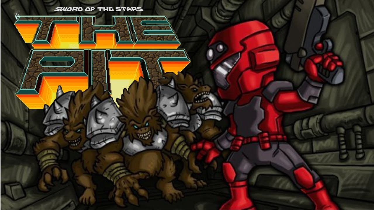 Sword of the Stars, The Pit on Steam