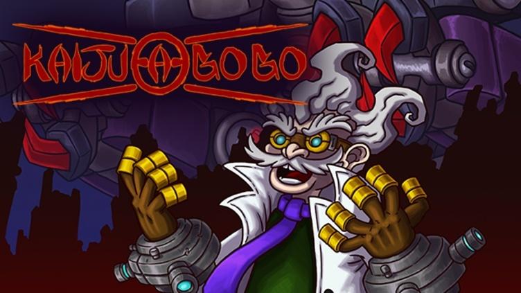 Kaiju A Gogo on Steam
