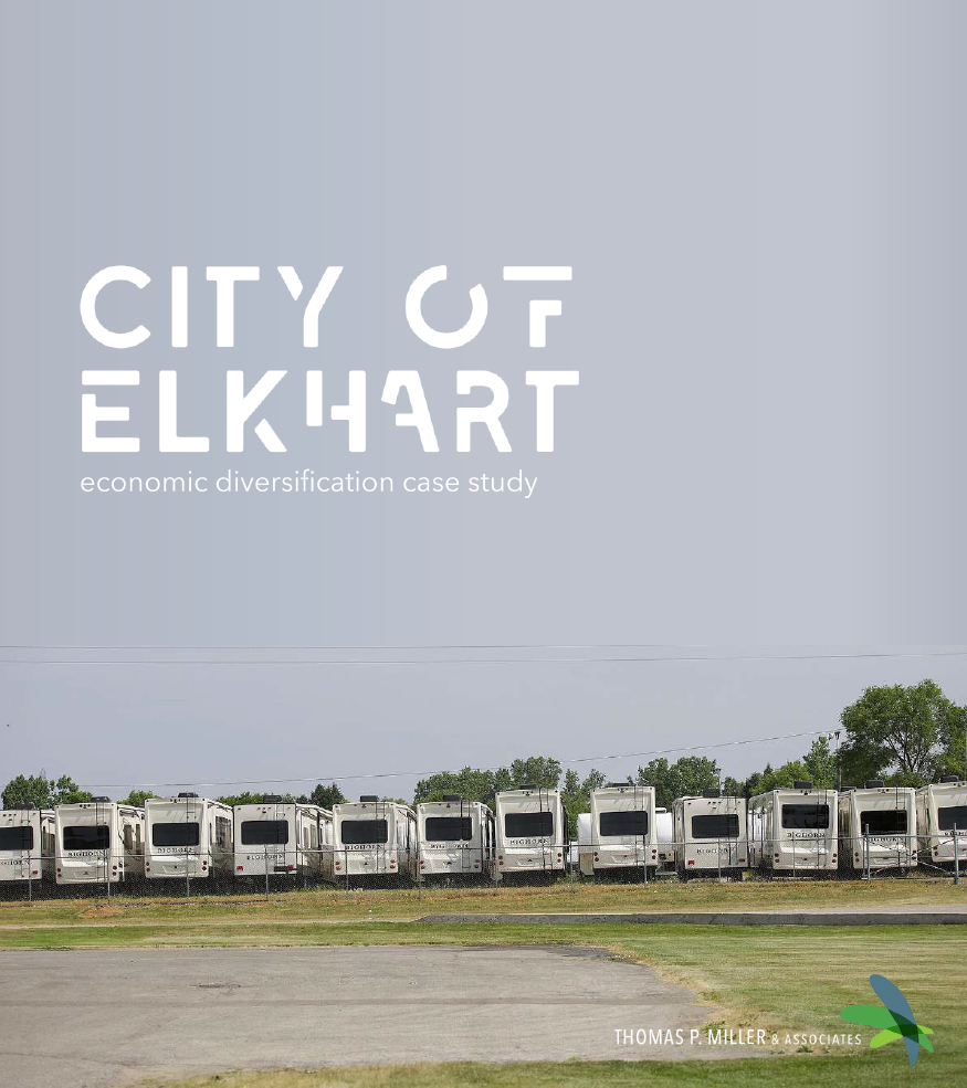 Click image to download Elkhart's Diversification Plan (2018)