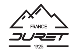 Duret Skis - Old ski company from France. Recently downsized the number of monoskis in their line-up to three different modals.