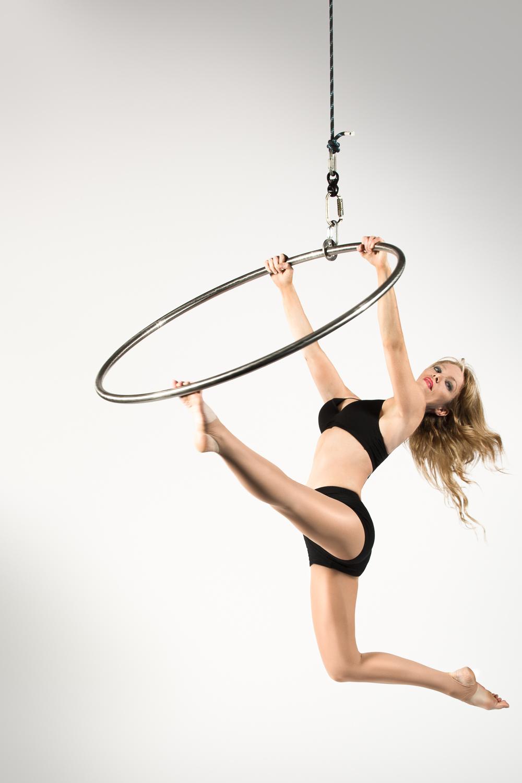 aerial hoop classes sydney