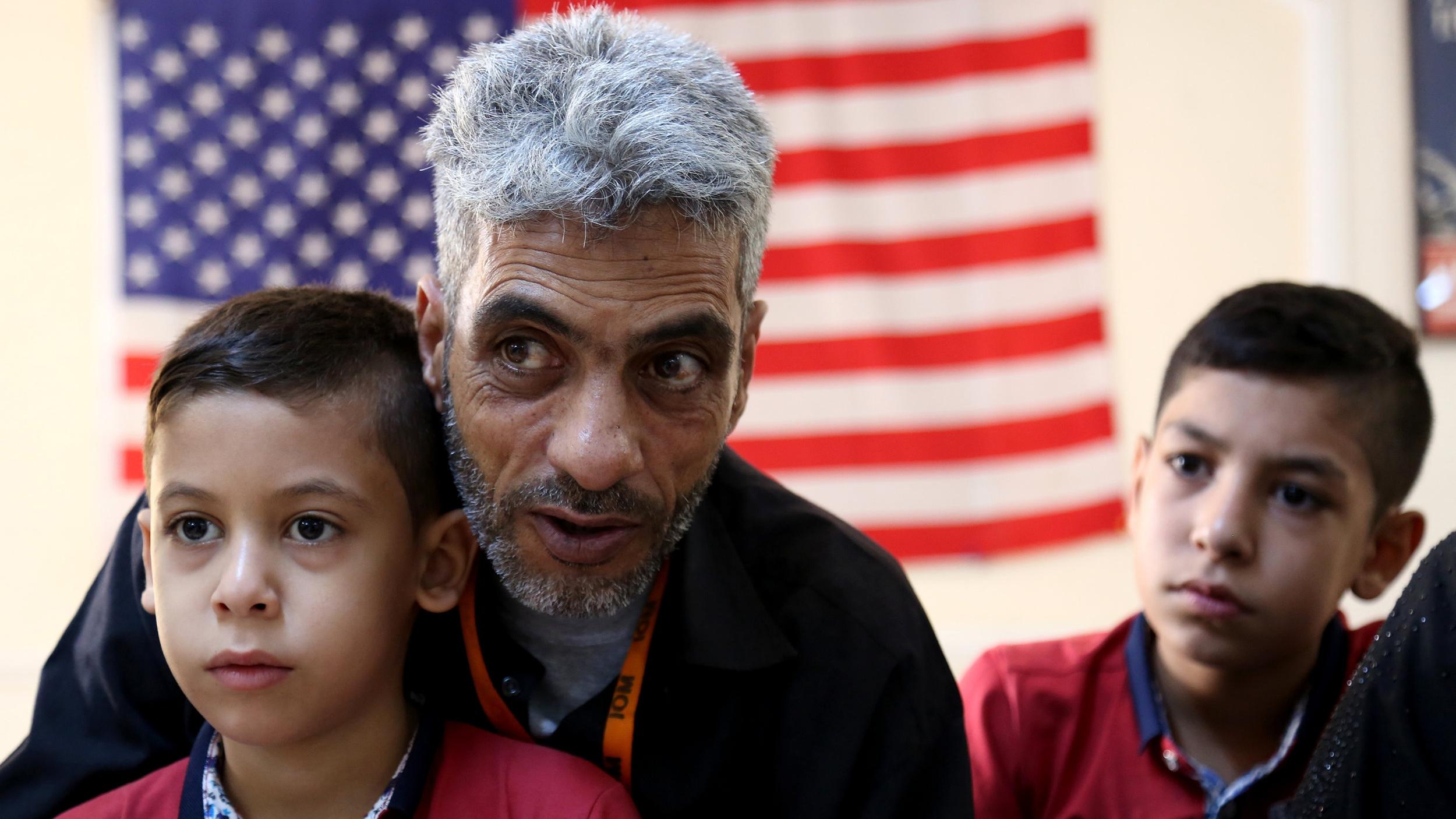 Raad Adayleh / The Associated Press