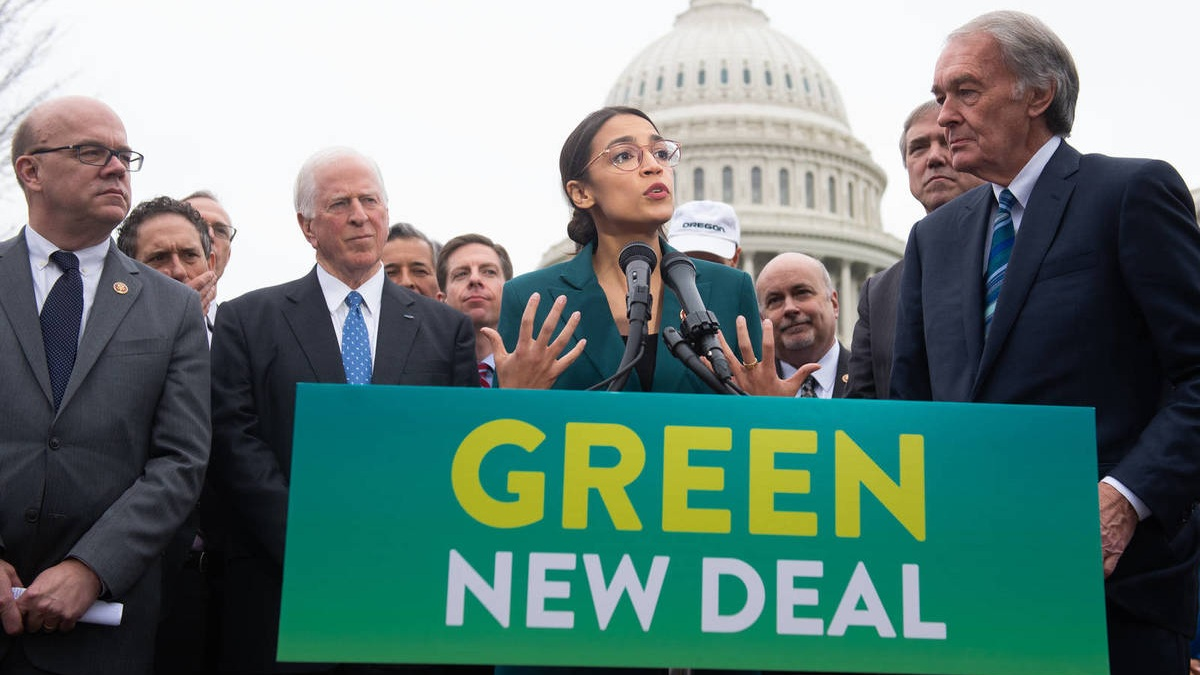 Saul Loeb / AFP / Getty Images
