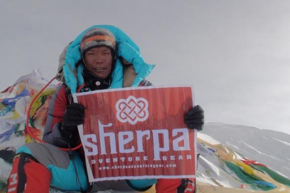 The Return to Everest - Sherpa Adventure Gear Blog